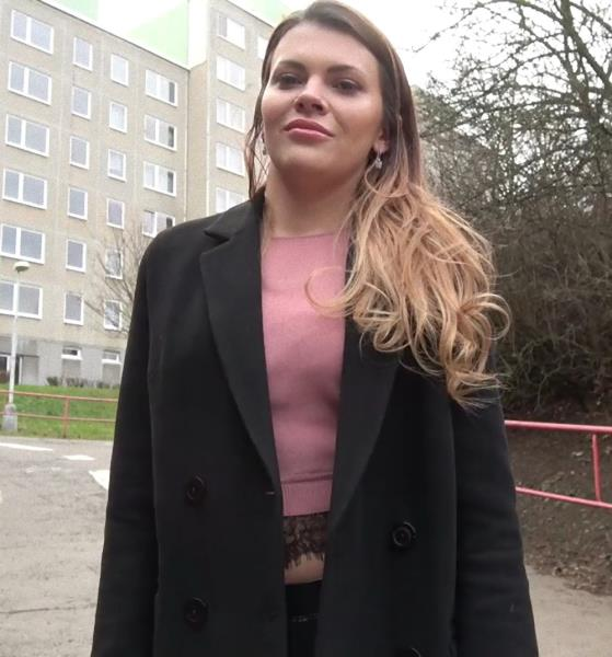 Verona Sky - Russian shaven pussy fucked for cash - HD (2018/PublicAgent.com/FakeHub.com/735 MiB)