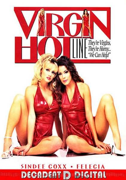 Virgin Hotline (1997/DVDRip)