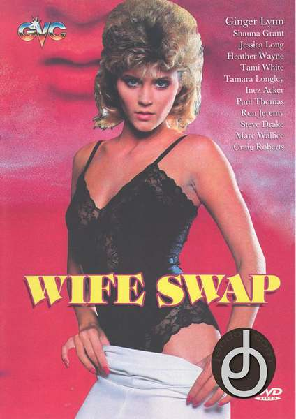 Wife Swap (1989/VHSRip)