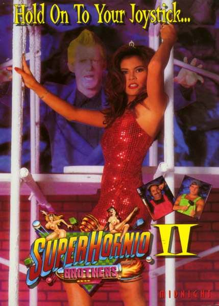 Super Hornio Brothers 2 (1993/DVDRip)