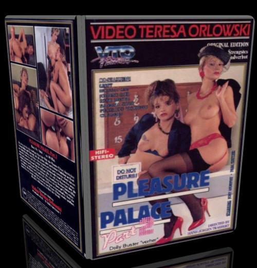 Pleasure Palace 2 (1989) VHSRip