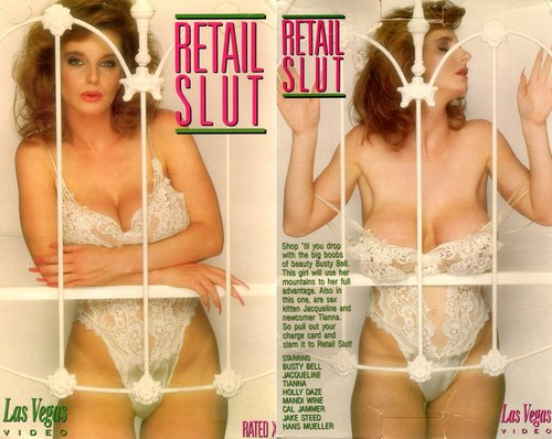 Retail Slut (1989) VHSRip