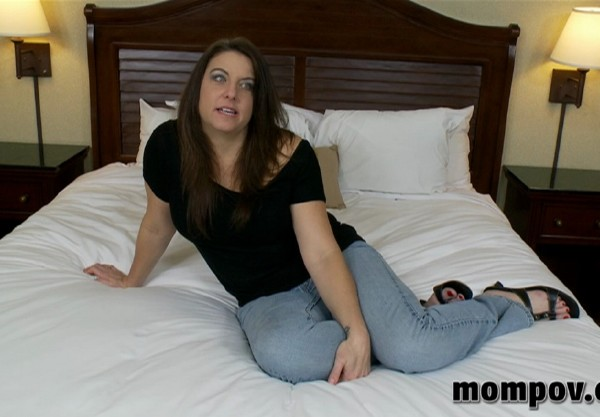 Heydi - Mom Pov - HD (2018/MomPov.com/2.43 GB)