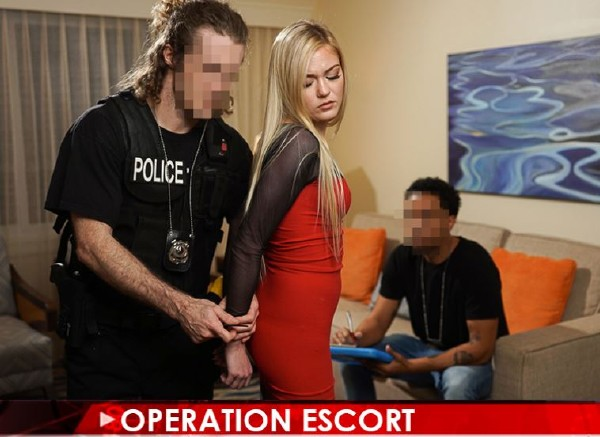 Operation Escort E24 (Chloe Foster) OperationEscort [SD]
