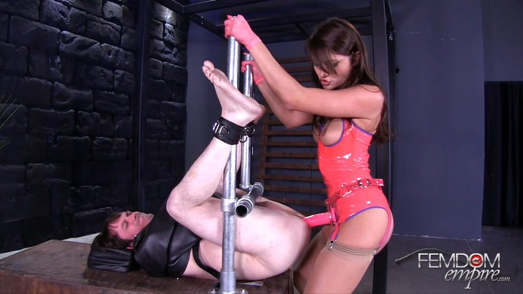File Name: Adria Rae - Fucked by ME!.mp4