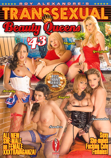 Transsexual Beauty Queens 43 (2011)