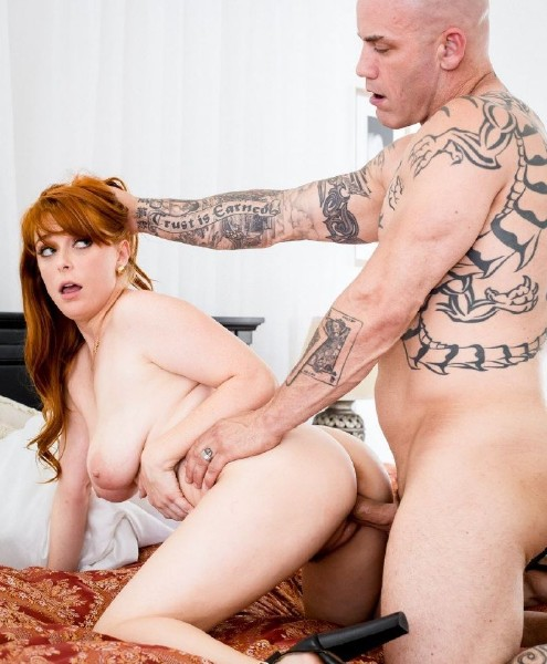Penny Pax - I Want All Of You - SD (2018/SweetSinner.com/432 MB)