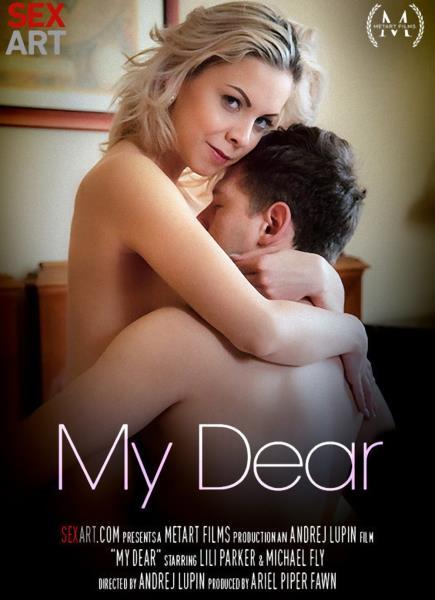 Lili Parker - My Dear 1080p