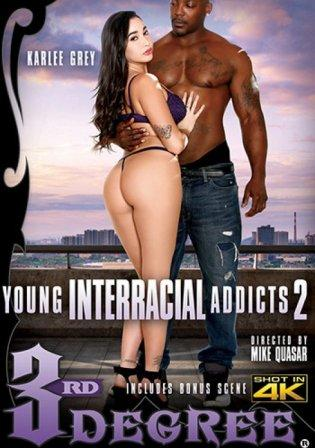 Young Interracial Addicts 2 (2018)