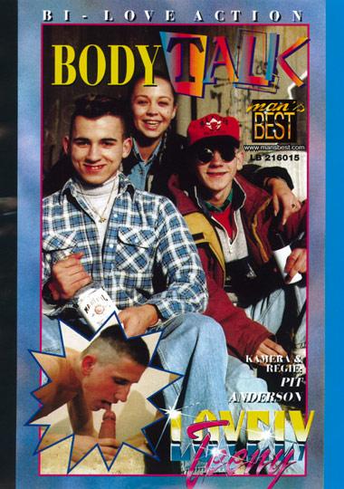 Body Talk (2000)