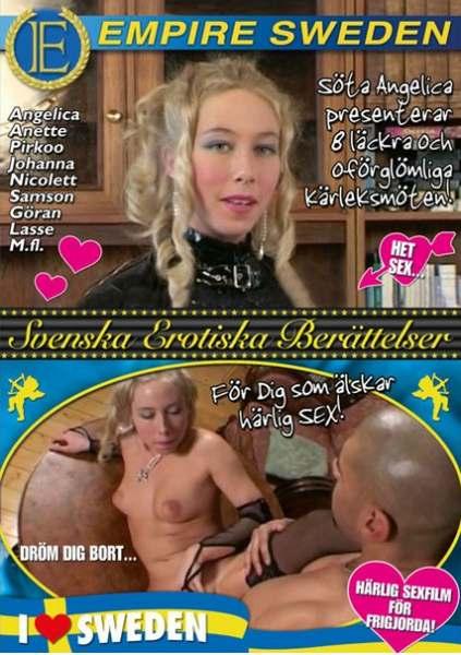 Svenska Erotiska Berattelser (2012/DVDRip)