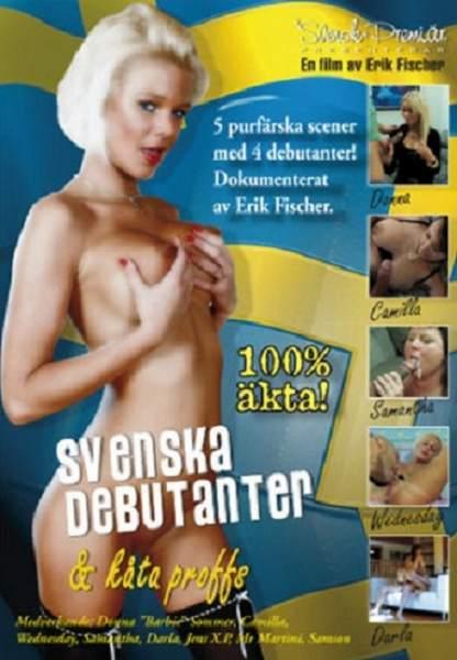 Svenska Debutanter (2007/DVDRip)