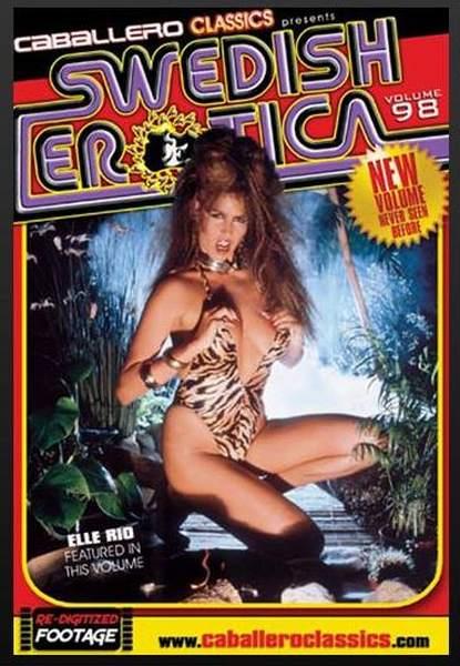 Swedish Erotica 98 - Elle Rio (1985/DVDRip)