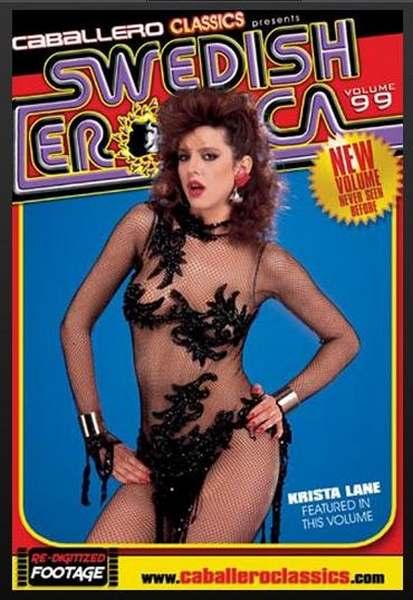 Swedish Erotica 99 - Krista Lane (1985/DVDRip)