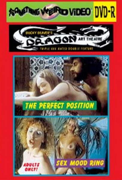 The Perfect Position (1970/VHSRip) (Cindy West, Julie Hopkins, Paula Morton [GS], Fanklin Lombart, Jack Teague, Rod Getz) Something Weird Video [DVDRip]