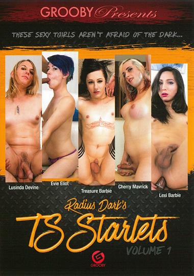 TS Starlets (2017)
