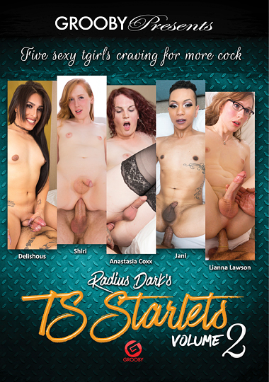 TS Starlets 2 (2017)