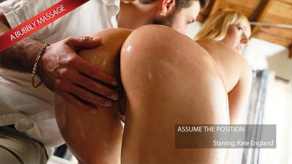 Kate England - Kate Has Her Big Ass Pleasured - SD (2018/NewSensations.com/265 MB)