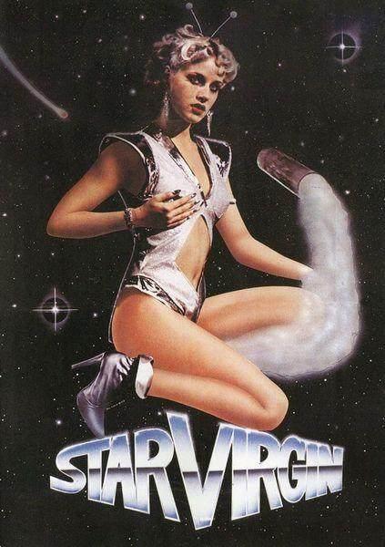 Kari Klark, Hillary Summers, Mike Ranger, Tantala Ray, Brenda Leggs, Jeannette Harlow, Terri Dolan, Tracy Walton, Zen Kitty - Star Virgin (1979/DVDRip) [DVDRip] VCX - (1.13 GB)