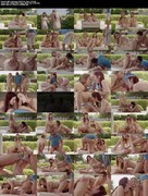 Alexis Crystal, Janice - High On Love (Threesome) - WowPorn [FullHD 1080p]