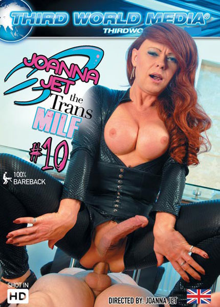 Joanna Jet The Trans MILF 10 (2018)