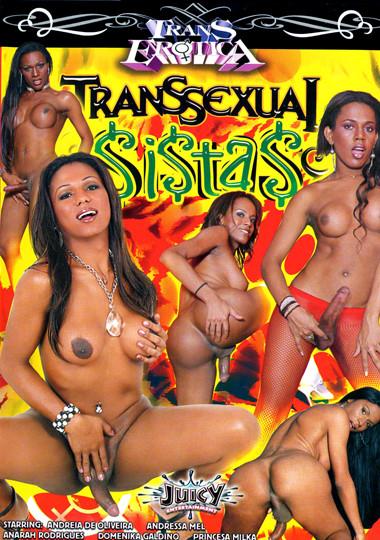 Transsexual Sistas (2007)