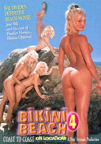 Bikini Beach 4 (1993/DVDRip)