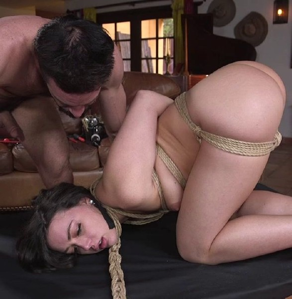 Sexual Affliction (Whitney Wright) SexAndSubmission/Kink [HD]