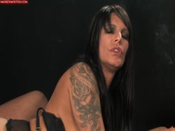 2011.10.28 - Daisy Rock smoking sex pt3