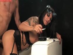 Tags: fetish, smoking, cigarettes, all sex