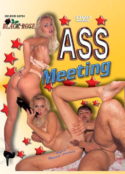 Rita Cardinale - Ass Meeting (2000/DVDRip) - WEBRip (2000/XY Video/783 MB)