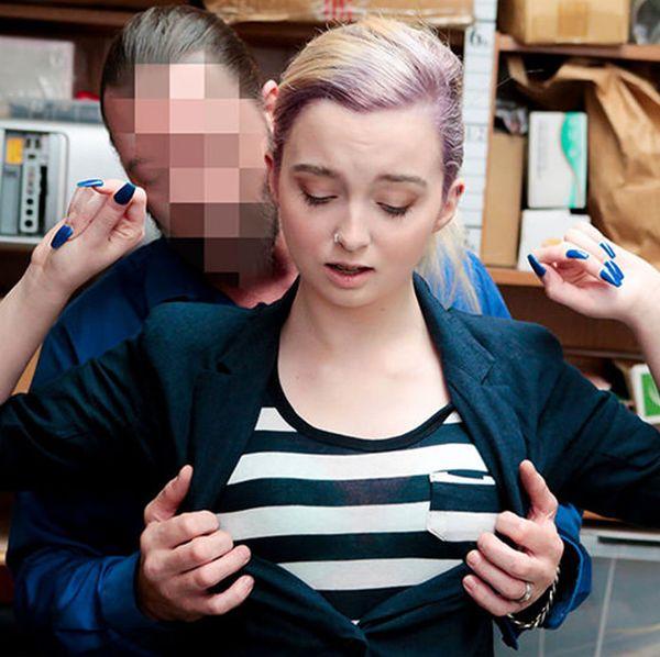 Case No. 3657874 (Lexi Lore) Shoplyfter [HD]