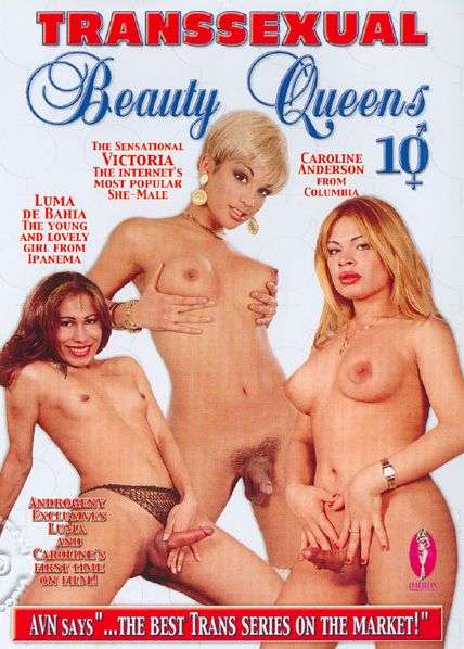 Transsexual Beauty Queens 10 (2002)