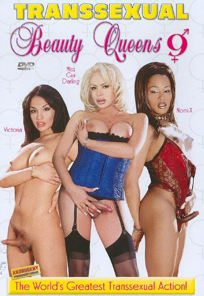 Transsexual Beauty Queens 9 (2002)