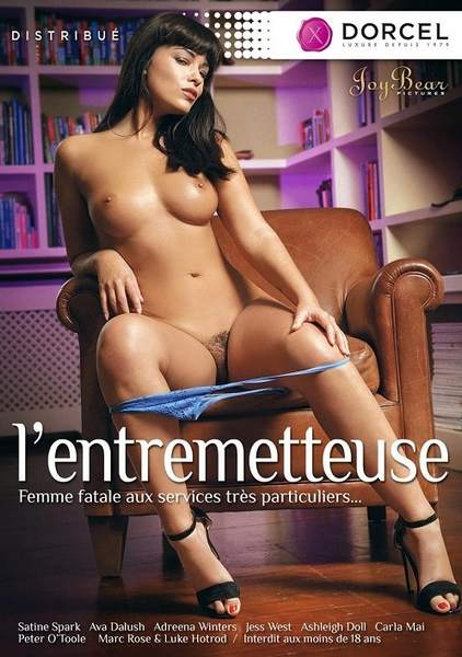 Lentremetteuse / The Matchmaker (2014/WEBRip/HD)