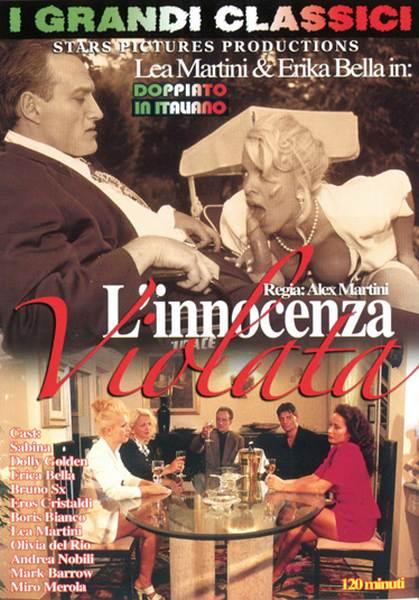 LInnocenza Violata (1997/VHSRip)