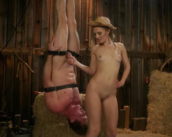Kink present Bondage Porn with Mona Wales, Pierce Paris - Wales Breeds New Beefcake Pierce Paris (2018/HD/720p/2.11 Gb)