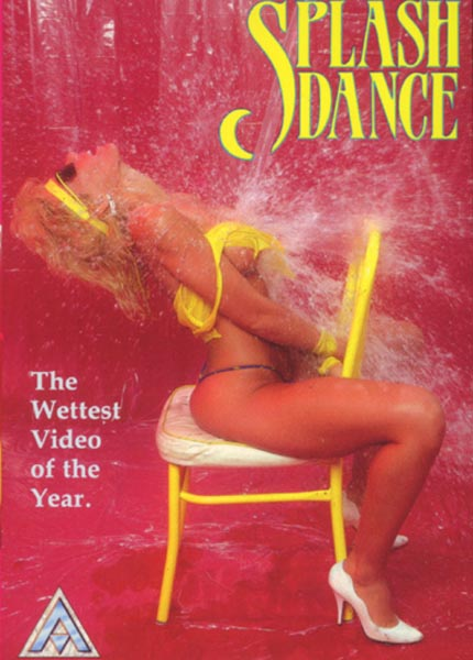 Splash Dance (1987)