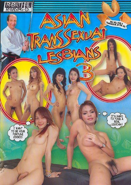 Asian Transsexual Lesbians 3 (2007)