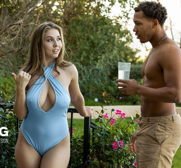 Lena Paul - One of Everything - Part 1