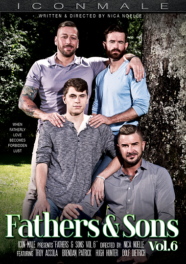 Fathers and Sons 6 (2017)