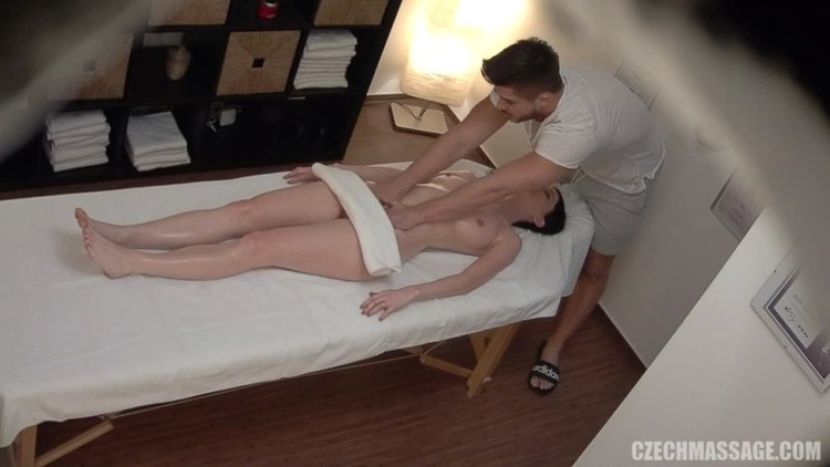 Czech Massage 394 - 2018 - 1080p Free Download From pornparadise.org