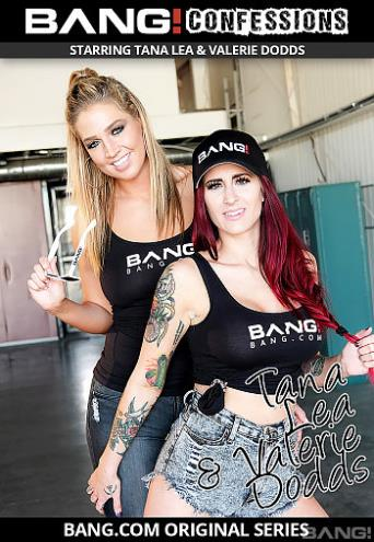Val Dodds, Tana Lea - Tana Lea Loses Her Lesbian Virginity To Val Dodds (14.04.2018/Bang Confessions, Bang.com/SD/540p)