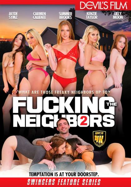 Fucking The Neighbors  2