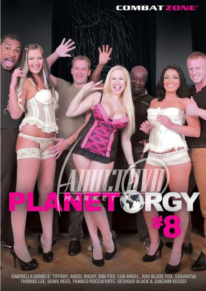 Planet Orgy 8 720p