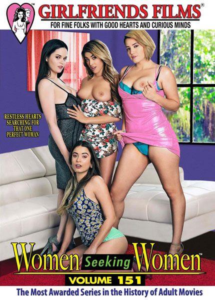 Women Seeking Women 151