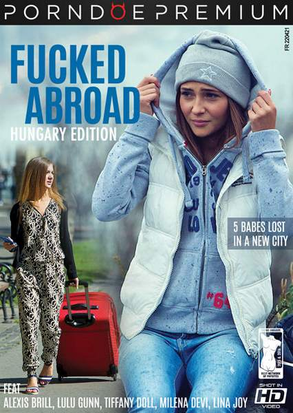 Fucked Abroad - Hungary Edition