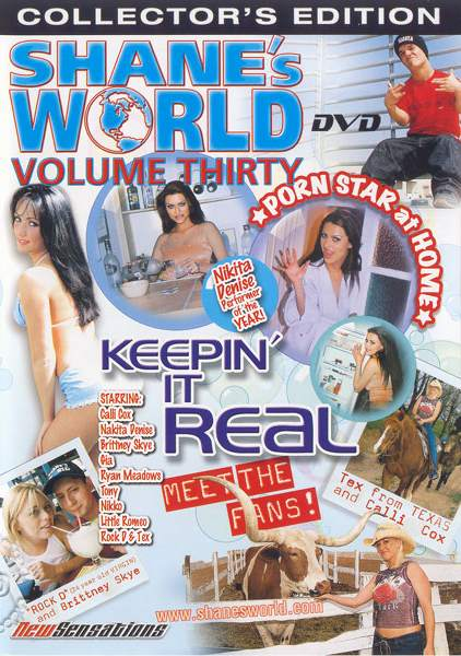 Shanes World 30 - Keepin It Real (2002/WEBRip/Standard Quality SD)