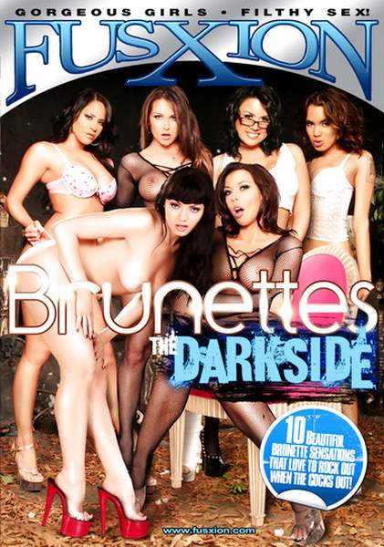 Brunettes The Darkside (2009/WEBRip/Standard Quality SD)