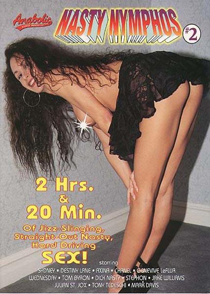 Nasty Nymphos 2 (1994)